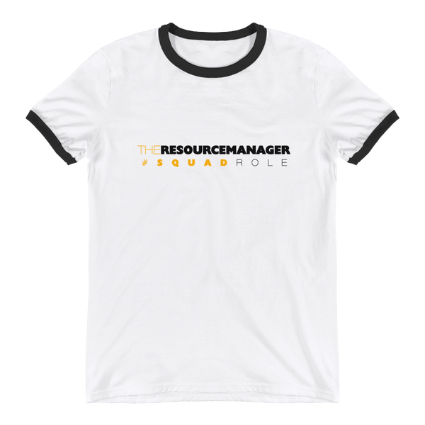 #SquadRole: TheResourceManager