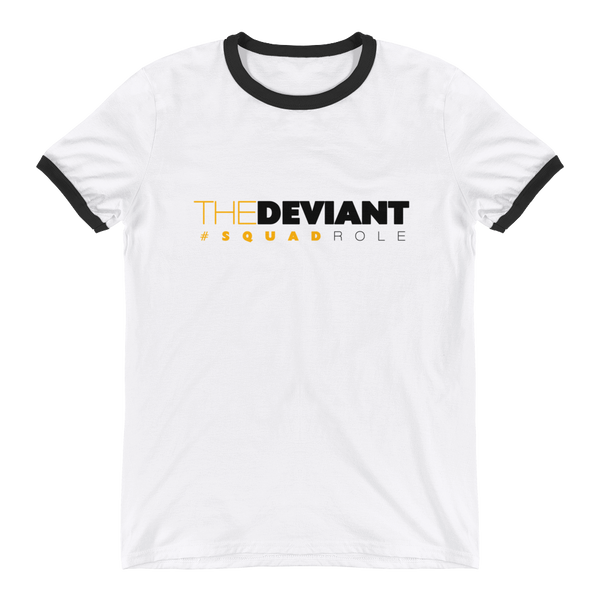 #SquadRole: TheDeviant