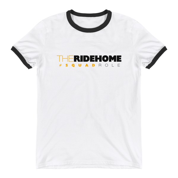 #SquadRole: TheRideHome