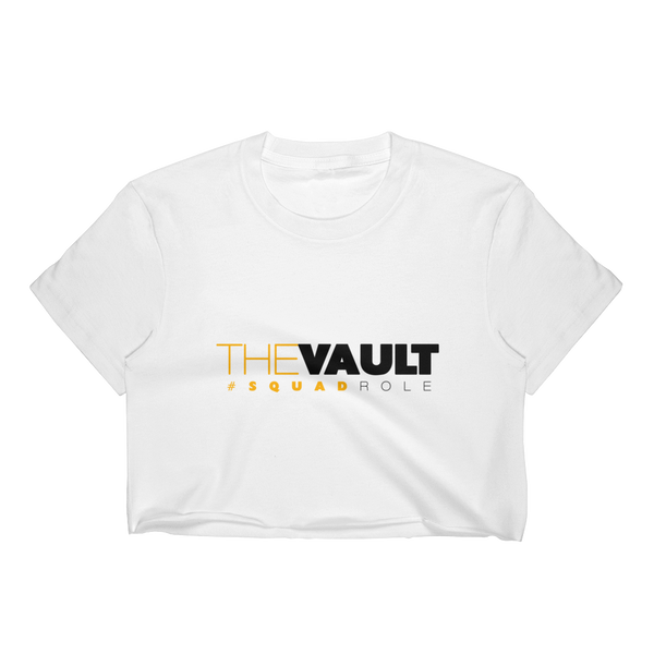 #SquadRole: TheVault