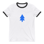 Pines Ringer T-Shirt