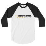 #SquadRole. TheMotorboater Tshirt
