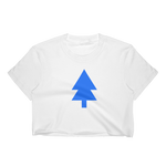 Pines Crop Top