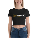#SquadRole: TheSnack CropTop