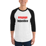 Engage Injustice