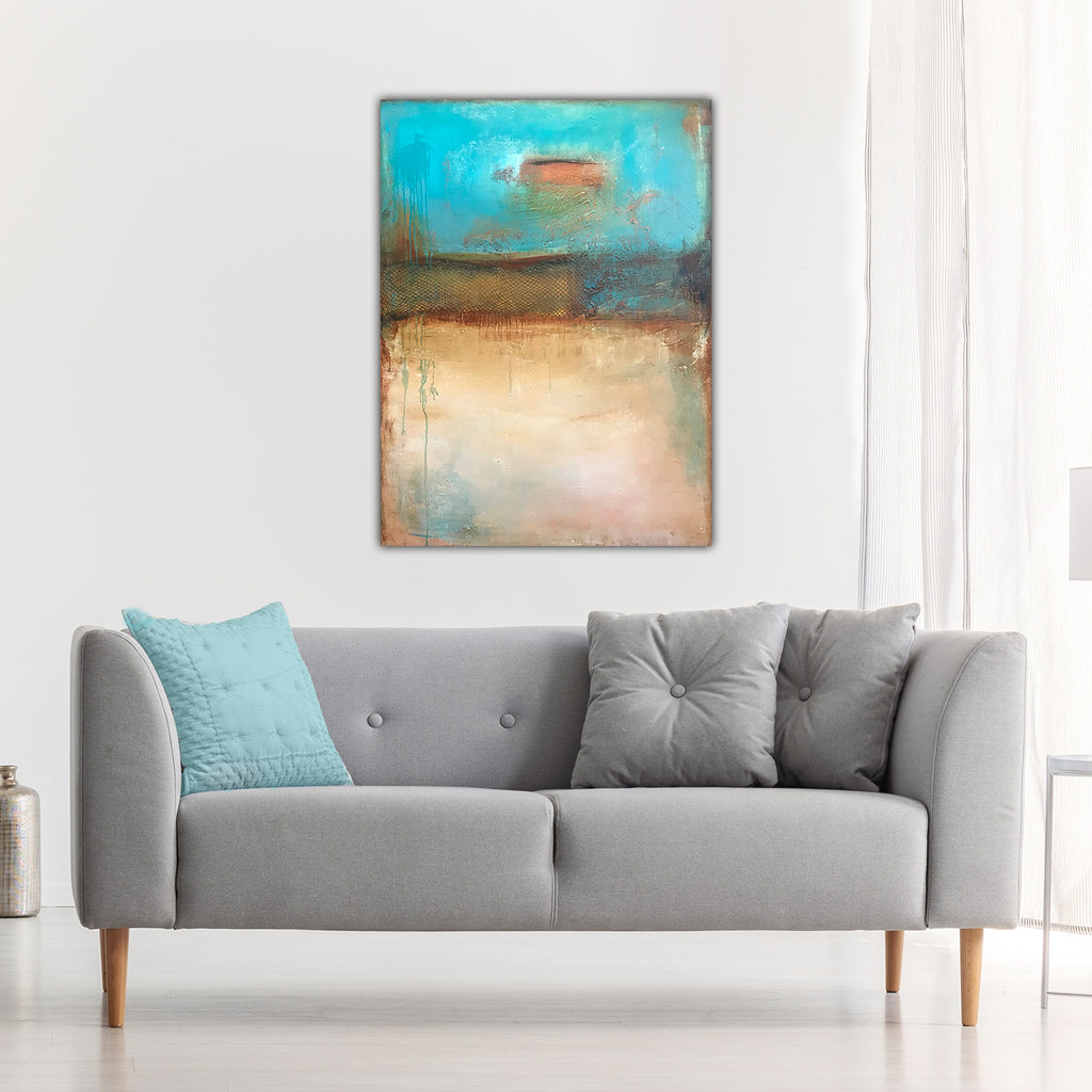 Sky Break - Available at Art Qwest Gallery, Scottsdale, AZ