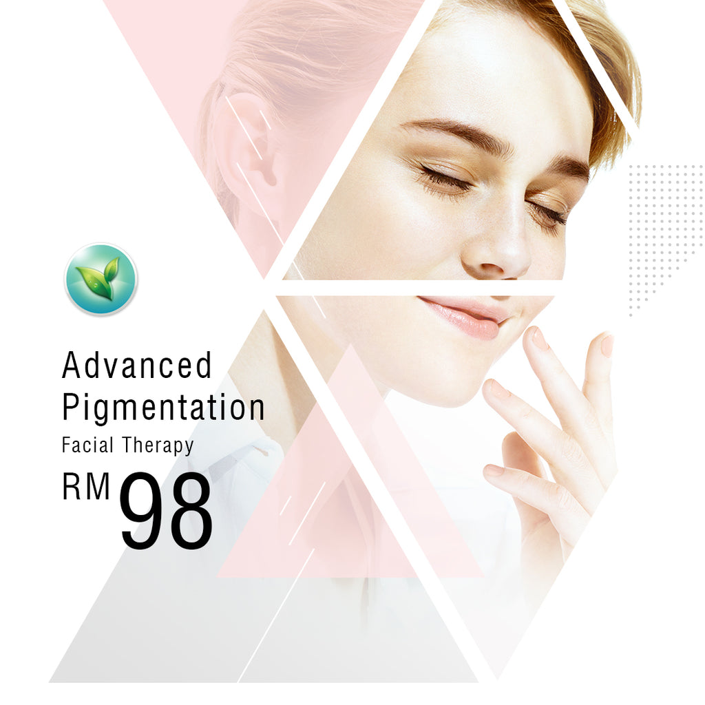 Advanced Pigmentation Facial