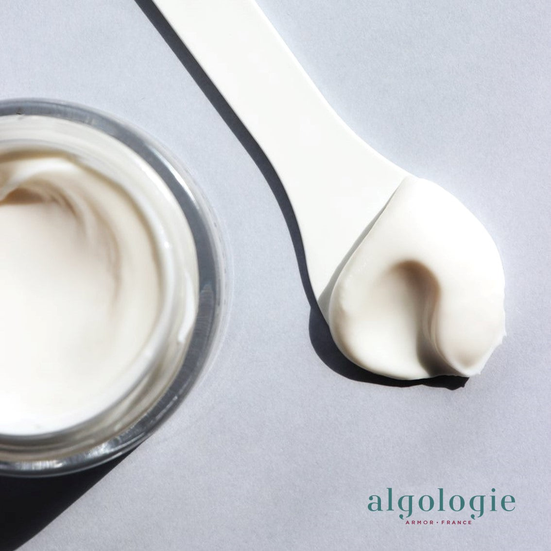 ALGOLOGIE Revitalising Hydro-Protective Cream (50ml Jar)