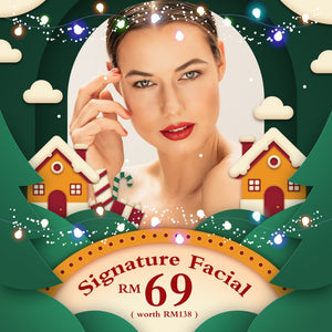 Signature Facial Voucher