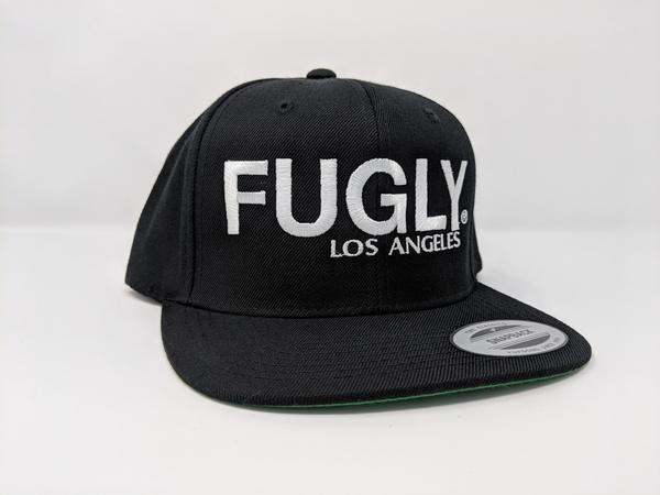 Johnny Depps Fugly® Los Angeles Cap c6a10436037