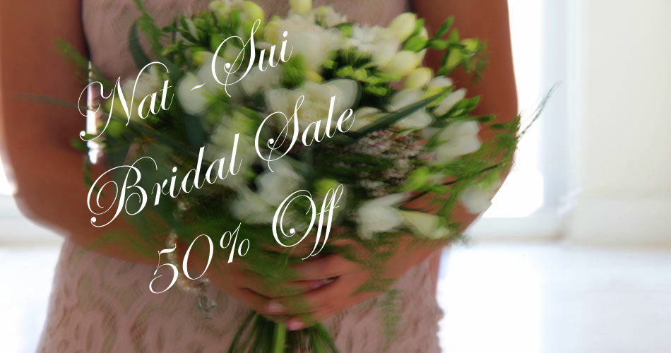 Gorgeous, sparkling and comfortable Bridal Shoe Sale