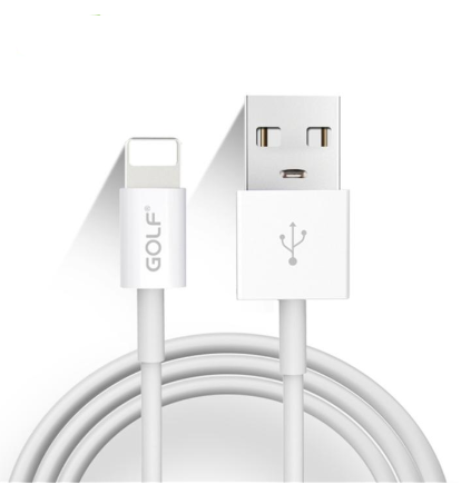 Fast USB Charging Cable for iPhone and iPad