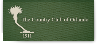 The Country Club Of Orlando