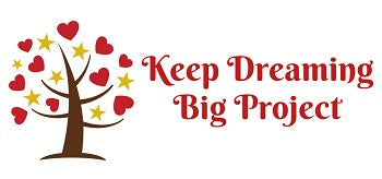 Donate to Keep Dreaming Big Project in Southlake