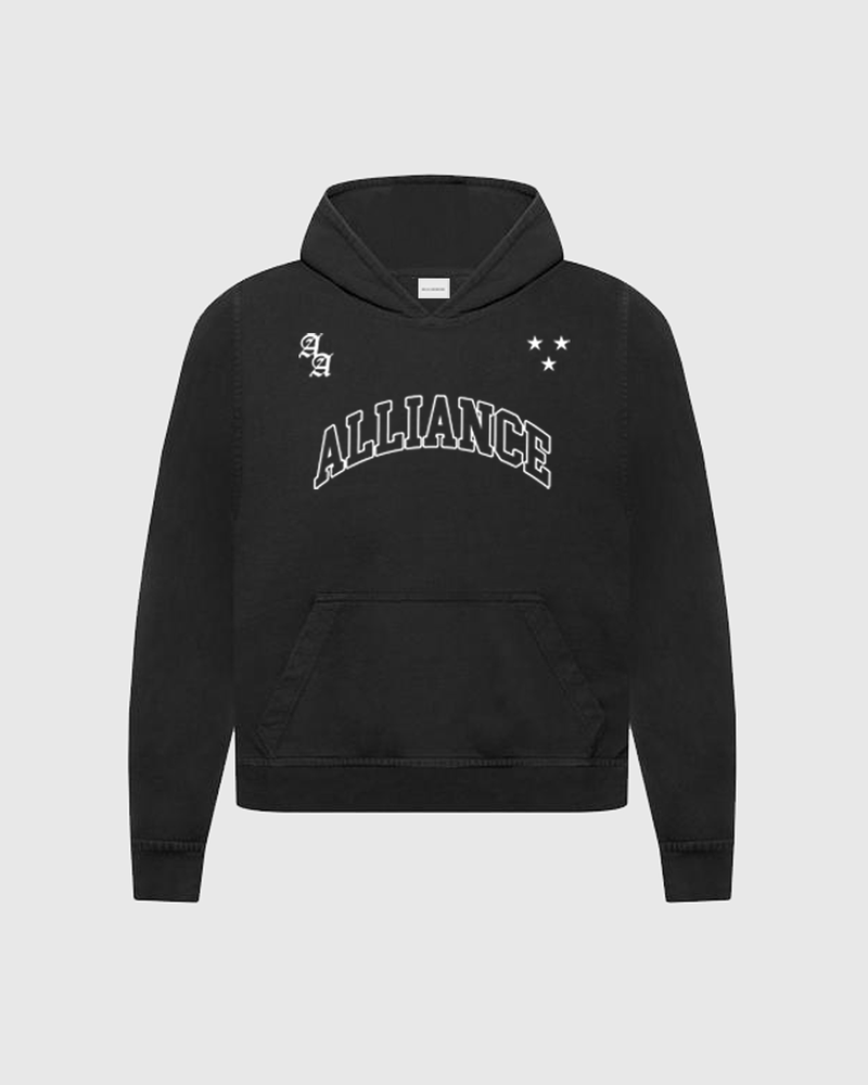 ALLIANCE ALL ACCESS HOODIE