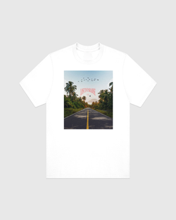 LOST IN PARADISE TEE