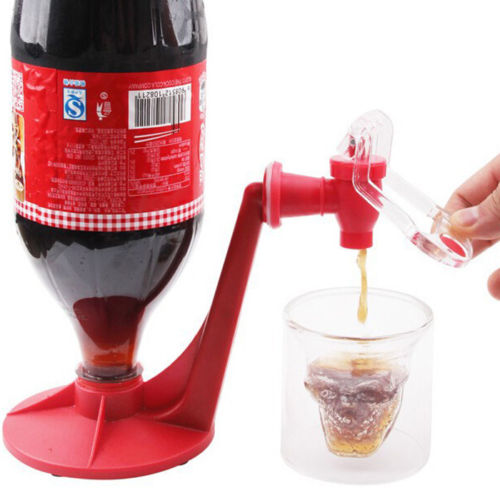 Portable Soda Drink Dispenser - Kegerator Craft