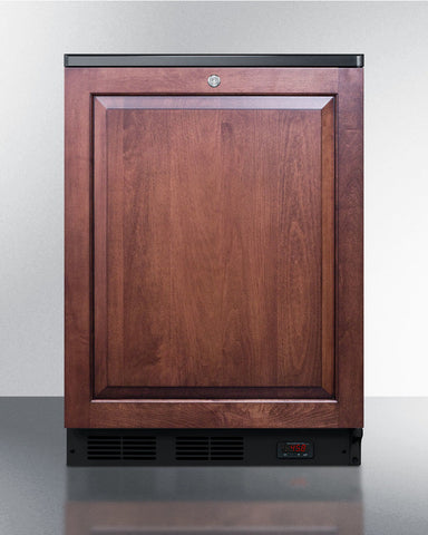 Commercial Built-in Beverage Fridge - Kegerator Craft