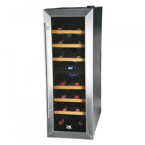 21 Bottle Beverage Cooler - Kegerator Craft