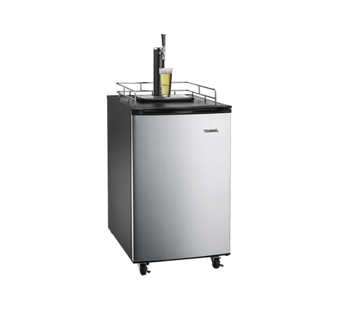 Versonel Smart Freestand Full Keg Kegerator Beer Meister - Kegerator Craft