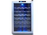 Vinotemp 28 Bottle Thermoelectric Wine Cooler - Kegerator Craft