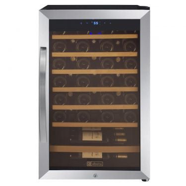 Allavino Wine Cooler Refrigerator 48 Bottle - Kegerator Craft