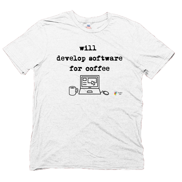Software Developer T Shirt