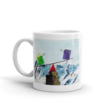 Balance the Books Accountant Mug