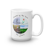 TAX MUG, Seasons of the Year