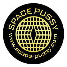 FREE Space Pussy stickers