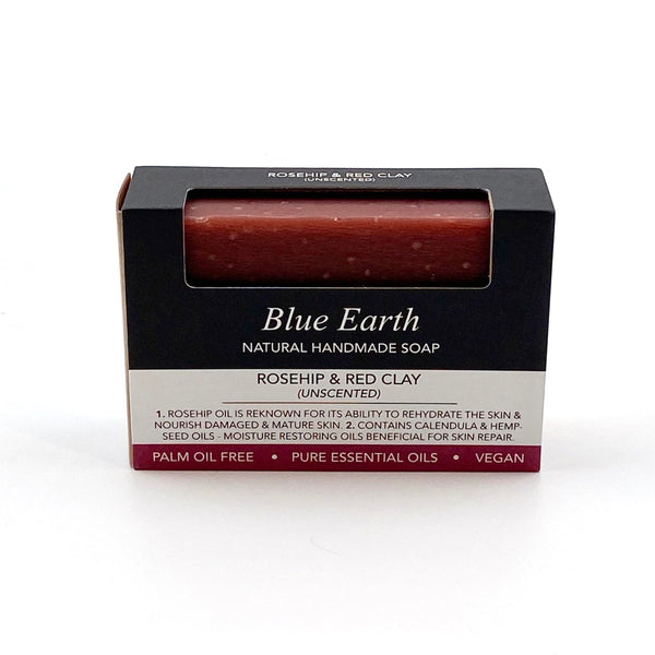 Blue Earth Soaps