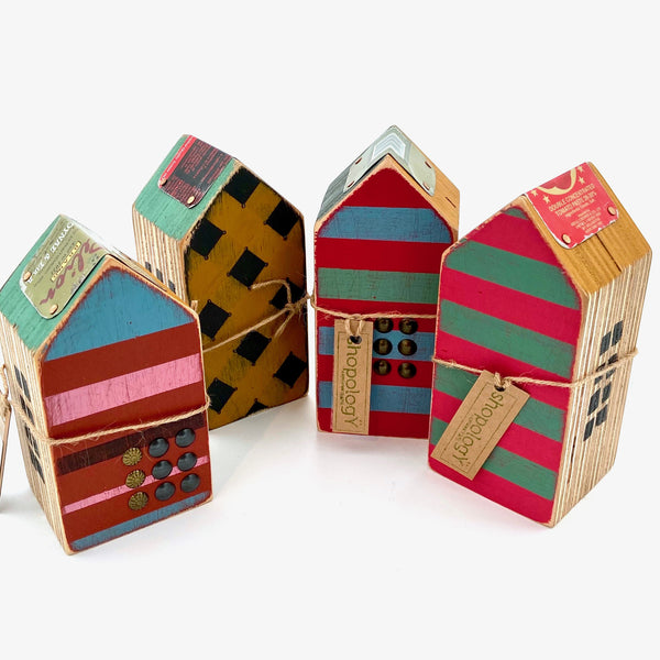 Original Art Houses (Small)