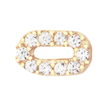 "14K ""EVERGLOW"" DIAMOND BRACELET"