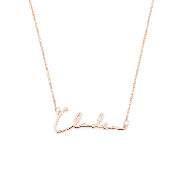 ANVI ME CLODIA NECKLACE