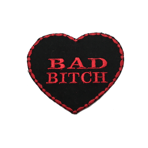 Bad Bitch Patch