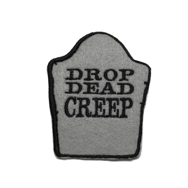 Drop Dead Creep Patch