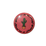 Don't Be A Prick Button