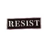 Resist Patch
