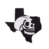 Texas Skull Patch