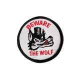 Beware the Wolf Patch