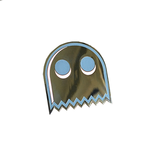 Ghosty Ghost Pin