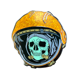 Major Tom Pin