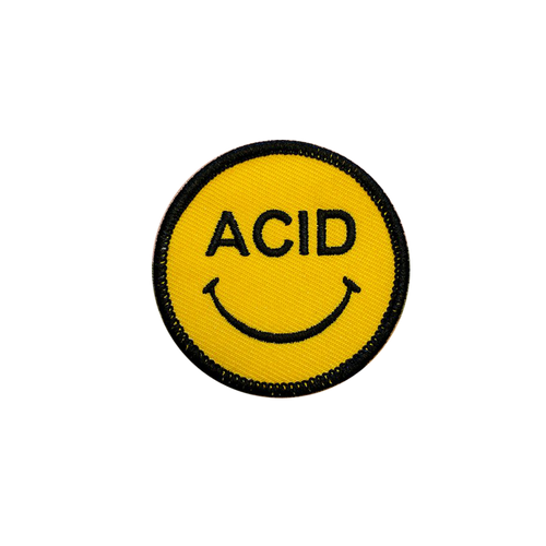 Acid Face Patch