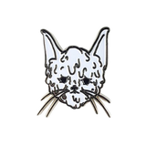 Dripcat Pin