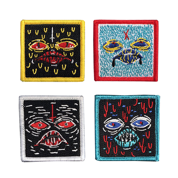 Family Patch Set