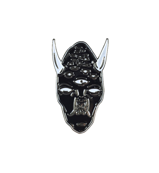 Sinister Pin