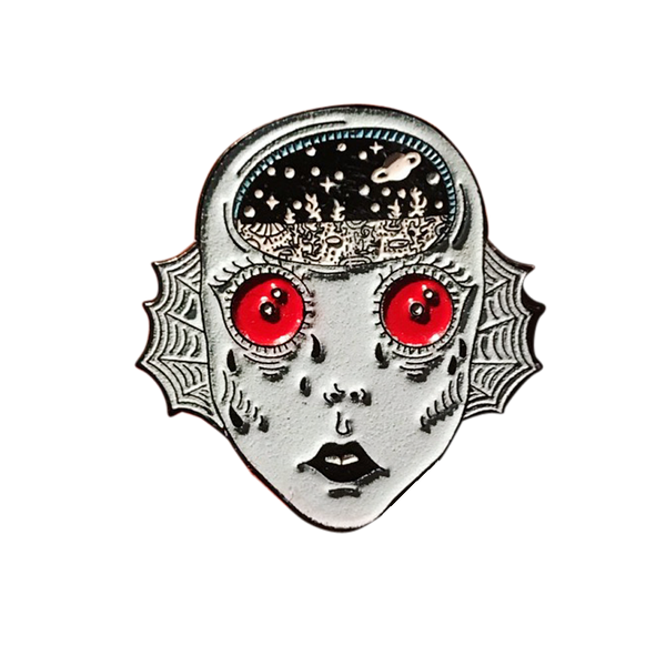 Fantastic Planet Pin