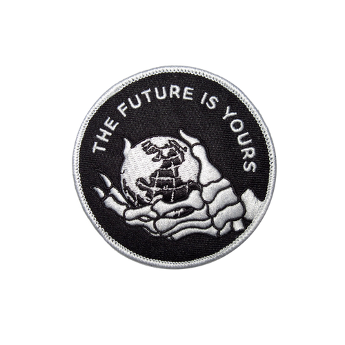 The Future is Yours Patch