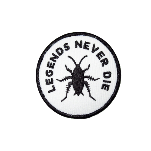 Legends Never Die Patch