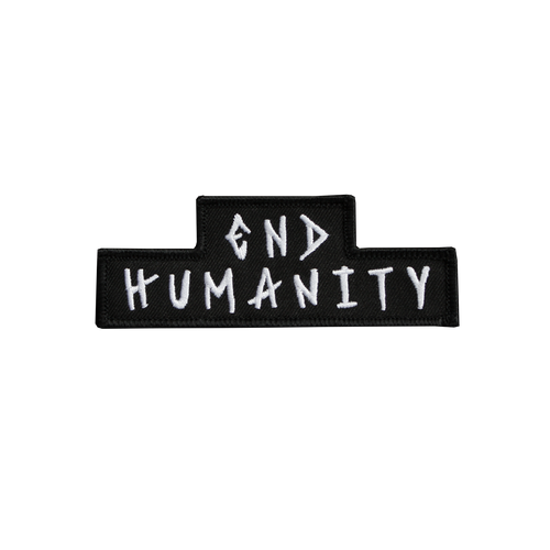 End Humanity Patch